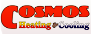 Cosmos Heating and Cooling